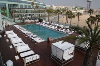 Pool - Picture of W Barcelona, Barcelona - TripAdvisor
