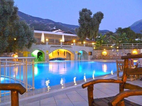 The Grand Ucel Hotel Aquapark At Fethiye Oludeniz