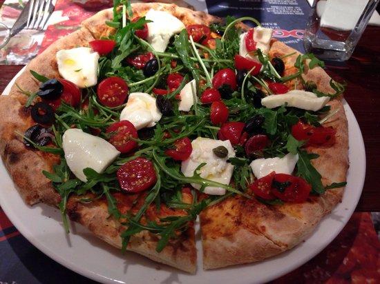 A nice Italian Restaurant - oggi Italian Restaurant. Guangzhou Traveller Reviews - TripAdvisor
