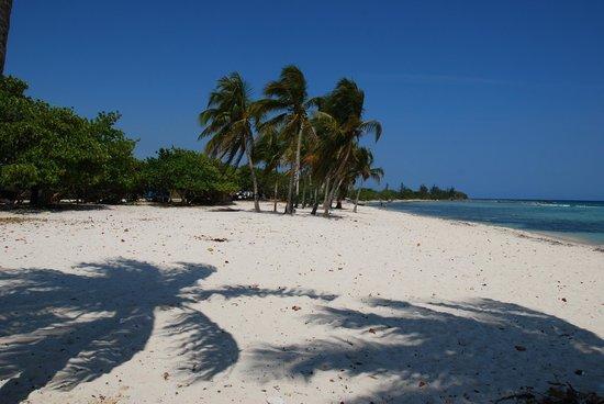 Resultado de imagen para playa de cuba Girón