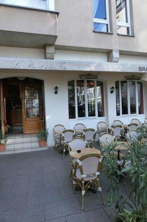 Le Roi Et Son Fou : RESTAURANT, Strasbourg, Mairie, Menu,, Prix,, Restaurant, Réservations, Tripadvisor
