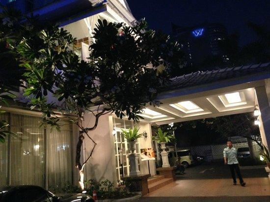 Post Massage Tea - Picture of Health Land Spa & Massage (Pinklao). Bangkok - Tripadvisor