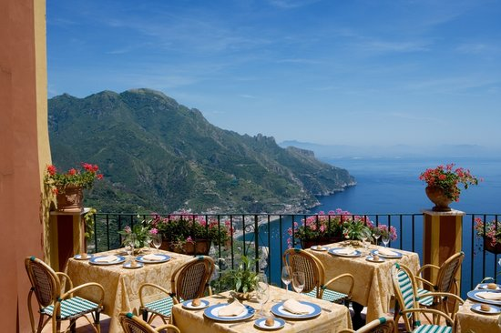 Ristorante Confalone Ravello  Restaurant Reviews Phone Number  Photos  TripAdvisor