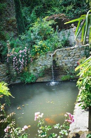Ecran De Jardin En Verre - Décoration de maison idées de design d ...