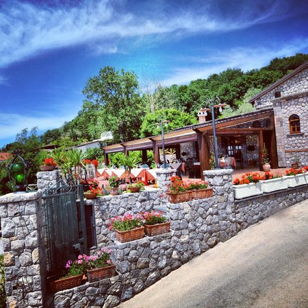 THE 10 BEST Restaurants in SantAgata sui Due Golfi 2019