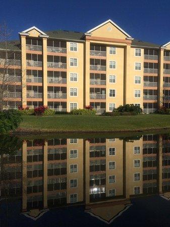 Apartamentos  Picture of Sheraton Vistana Resort  Lake Buena Vista Orlando  TripAdvisor