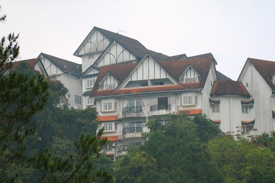 Puncak Inn Apartments