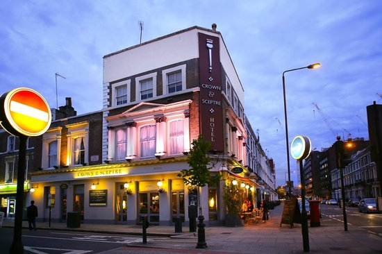 The 10 Best Restaurants Near Olympia London Tripadvisor