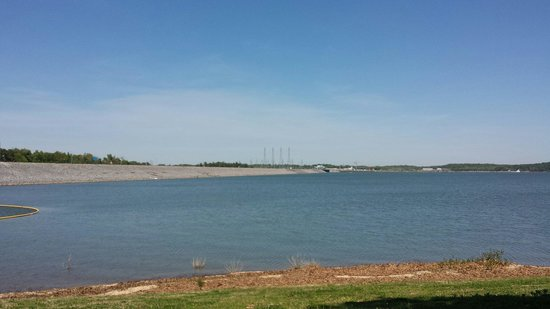 Kentucky Dam (Paducah) - 2020 All You Need to Know BEFORE ...