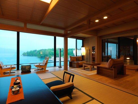 阿寒鶴雅別墅鄙之座酒店 (釧路市) - Hinanoza - 29則旅客評論及格價