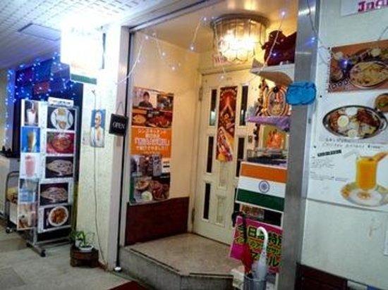 Singh's Kitchen, Osaka  Ulasan Restoran  Tripadvisor