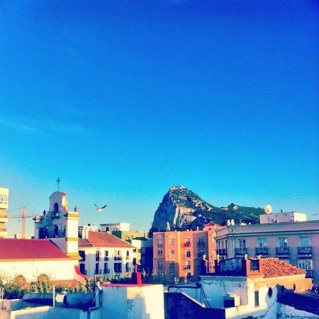 HOSTAL PARIS - Prices & Hotel Reviews (La Linea de la Concepcion, Spain) - Tripadvisor