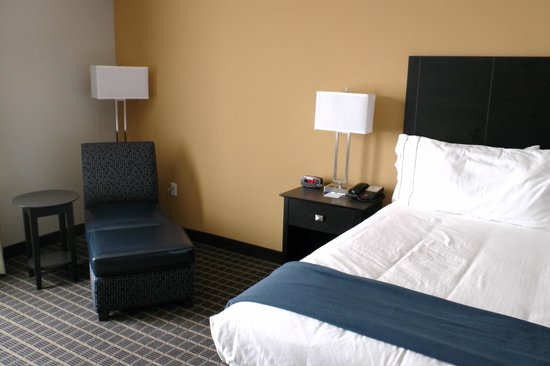 Holiday Inn Express Hotel Suites Fort Walton Beach Northwest Photo
