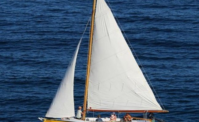 Sail Pepper Day Sails Coral Bay 2019 All You Need To