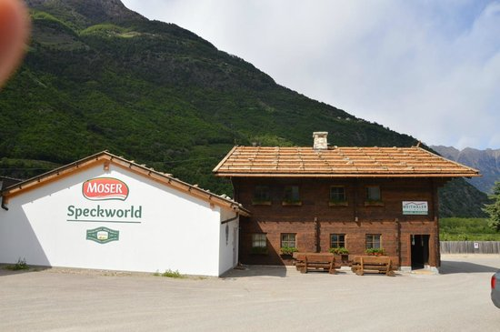 Speck Museum Speckworld Naturno AGGIORNATO 2019  tutto