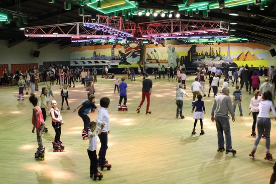 Rollerworld Colchester 2019 All You Need To Know