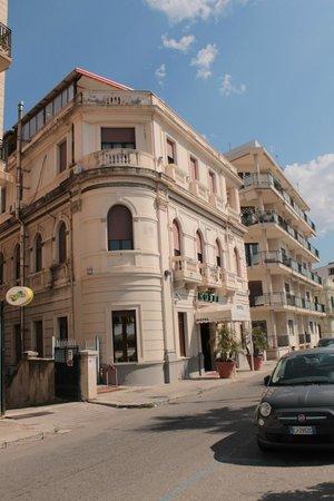 Lungomare Hotel Prices Reviews Reggio Calabria Italy