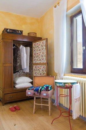 Porcigliano Bed And Breakfast Borgo San Lorenzo Italie