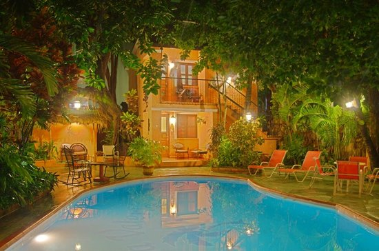 Casa Valeria Boutique Hotel 63 72  UPDATED 2018 Prices  Reviews  Sosua Dominican