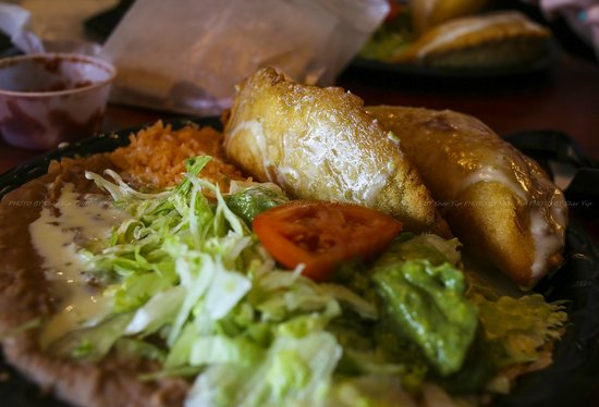 Carmonas Cocina Mexicana Morgantown  Restaurant Reviews