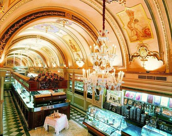 Caffe Cordina Valletta  1099 Reviews  Restaurant Reviews Phone Number  Photos  TripAdvisor