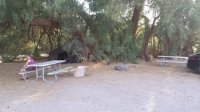 FIDDLERS' CAMPGROUND - Updated 2018 Reviews (Death Valley ...