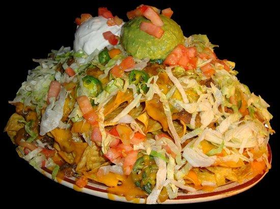 sadie s nacho s