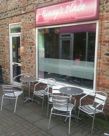 Restaurants near Daisy Doodle Paint a Pot Parlour in Northallerton United Kingdom  TripAdvisor