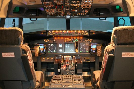 flight experience boston burlington