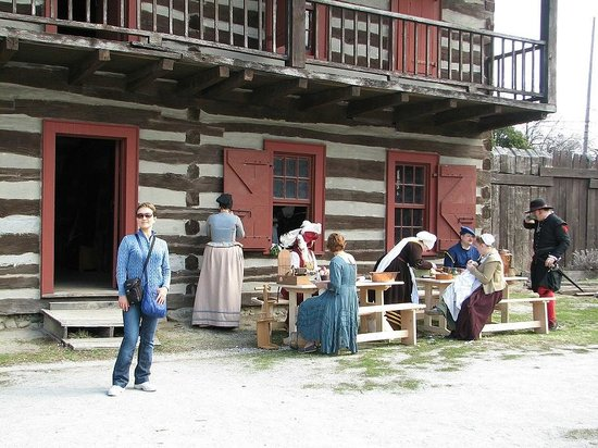Historic Fort Wayne All You Need To Know BEFORE You Go