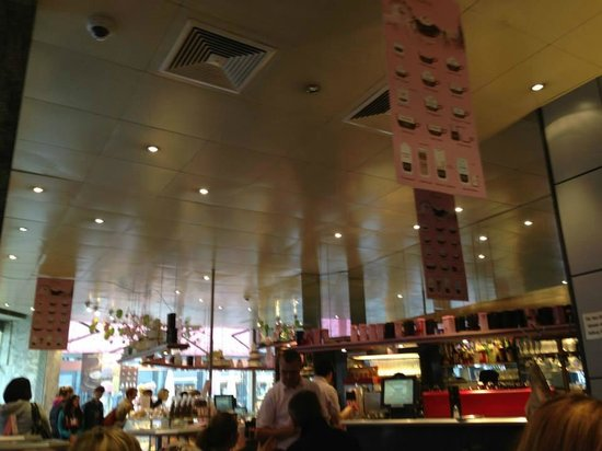 saln  Bild von CafeKonditorei Aida Wien  TripAdvisor