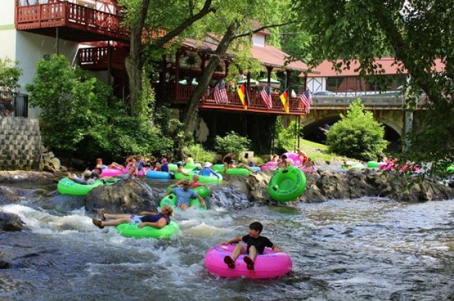 Image result for tubing in helen