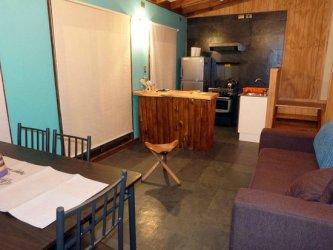 cabanas cocina comedor living americana pichilemu para compartir ideal con tripadvisor