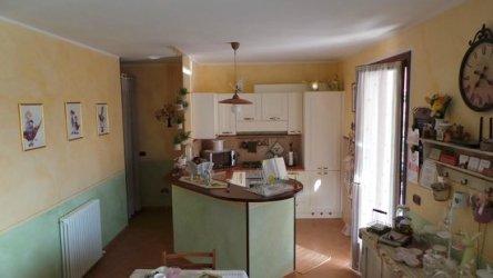 Cucina all americana Picture of B&B La Casa di Menny Moneglia Tripadvisor
