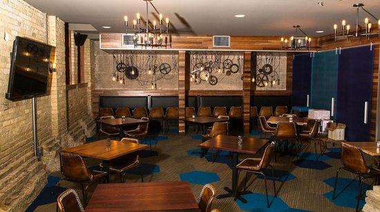 Boiler Room Fargo