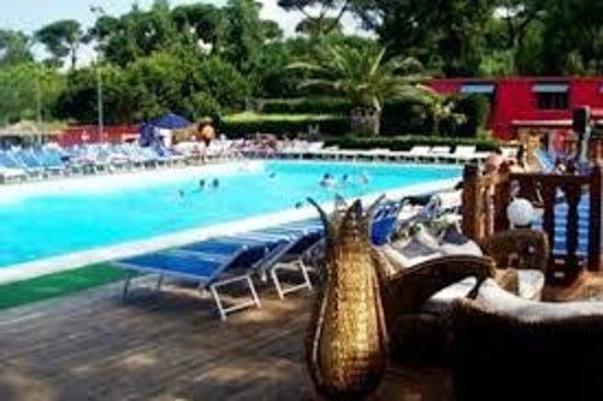 Aloha piscine Giugliano in Campania  Ristorante