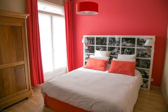 Noter chambre Goya  Picture of La Villa  Bordeaux Chambres dhotes Bordeaux  TripAdvisor