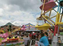 Fun fair - Picture of Fantasy Island Fun Park, Weymouth ...