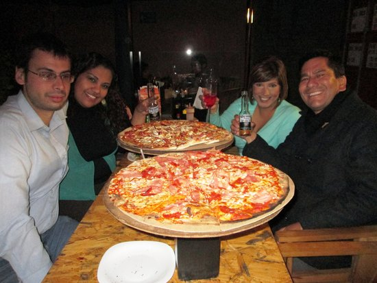 en torino pizza picture