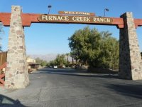 Furnace Creek Ranch - Picture of Furnace Creek Inn and ...