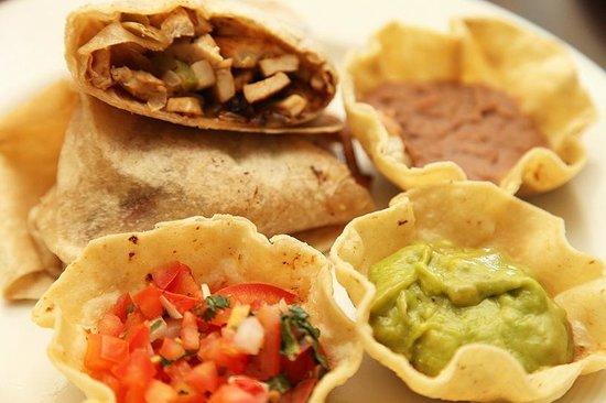 Food Picture Of Valentin Imperial Riviera Maya Playa