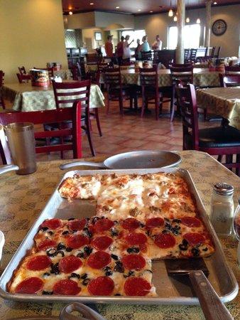 The 10 Best Restaurants Near The Patio, Madisonville