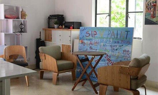 Paint N Sip Locations