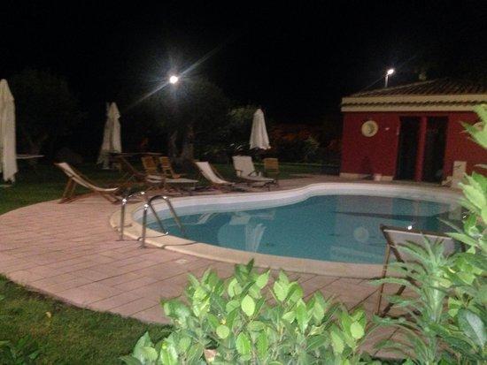 Piscina serale  Foto di Riposto Provincia di Catania  TripAdvisor