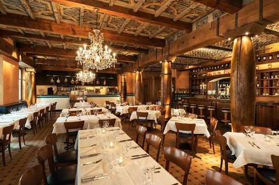 Restaurant La Cucina Lucerne  Restaurant Reviews Photos  Phone Number  TripAdvisor