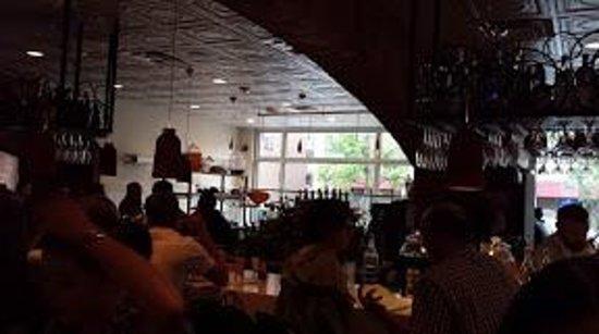 Tapas Restaurant Ann Arbor
