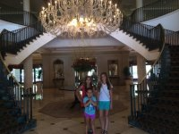 Charleston Place Hotel Lobby - Interior Mall Shopping ...