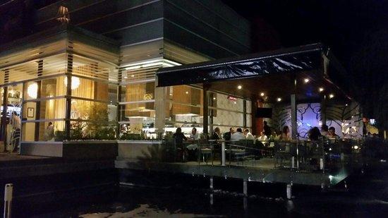 10 restaurantes prximos ao Crowne Plaza Hotel Leon Gto