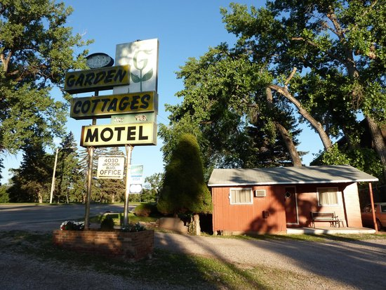 Would Return  Review Of Garden Cottages Motel  Rapid