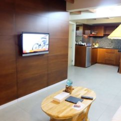 Hotel With Living Room Wall Decor For Philippines Small Pantry Picture Of Pandawa All Suite